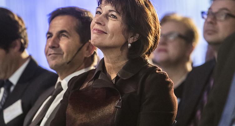 Le Conseil fédéral va actualiser sa stratégie « Suisse numérique »