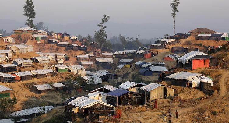Les Rohingyas de Birmanie sont victimes d'« apartheid », dit Amnesty