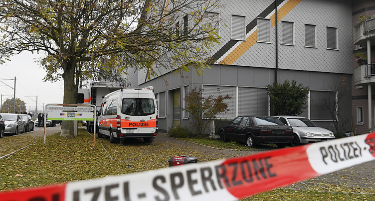 lmam de la mosquée An'Nur à Winterthour jugé pour appel au meurtre