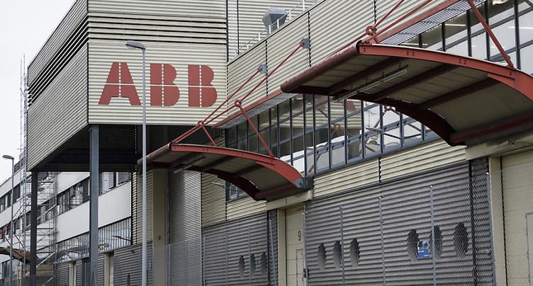 Accord entre les employés d'ABB Sécheron et la direction