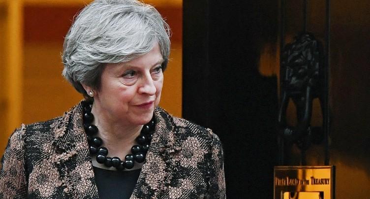 Facture du Brexit: Londres prêt à améliorer son offre