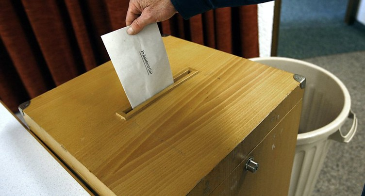 Le Tribunal fédéral ne devrait plus dicter les systèmes électoraux