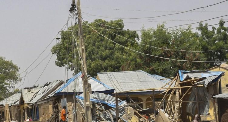 Nord-est du Nigeria: au moins 50 morts dans un attentat-suicide