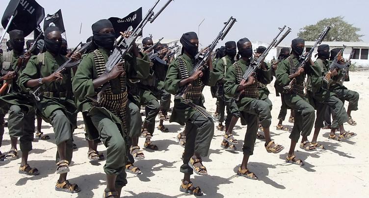 Un raid américain fait une centaine de tués dans un camp des shebab