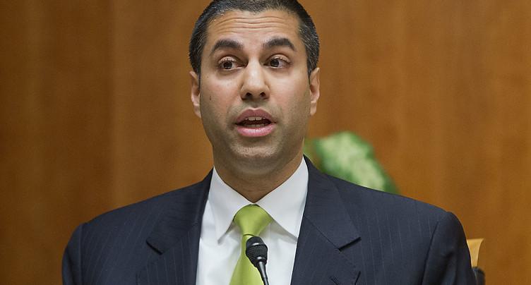 Supprimer la « neutralité du net »: le régulateur présente son projet