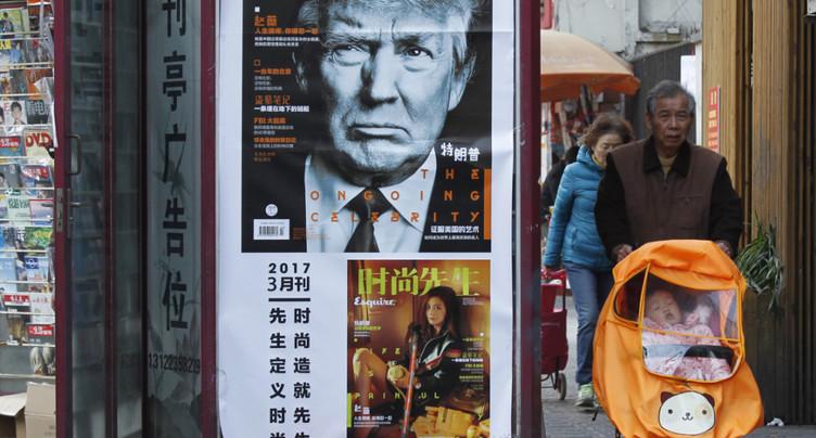 Nucléaire nord-coréen: sanctions américaines contre des entreprises chinoises