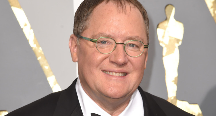 Harcèlement: le directeur artistique de Disney se met en congé