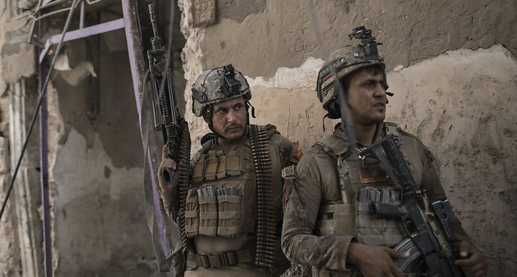 Niveau le plus bas des attaques de l'EI depuis 2014 en Irak
