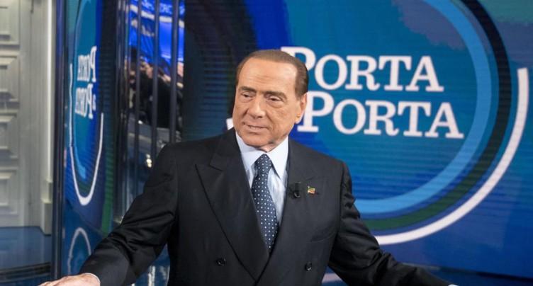 Berlusconi joue son avenir politique devant la Cour de Strasbourg