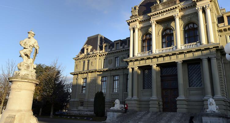 Lausanne: peine ferme requise contre le commissaire-priseur