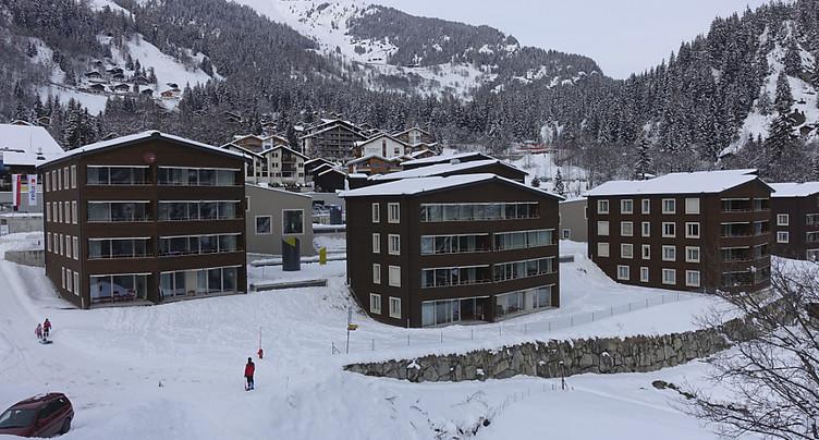 Le secteur para-hôtelier suisse optimiste pour la saison froide