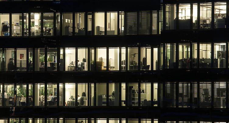 La pression reste plus que jamais forte sur les employés en Suisse