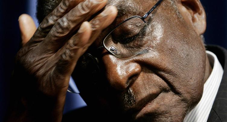 Robert Mugabe désire mourir dans son pays