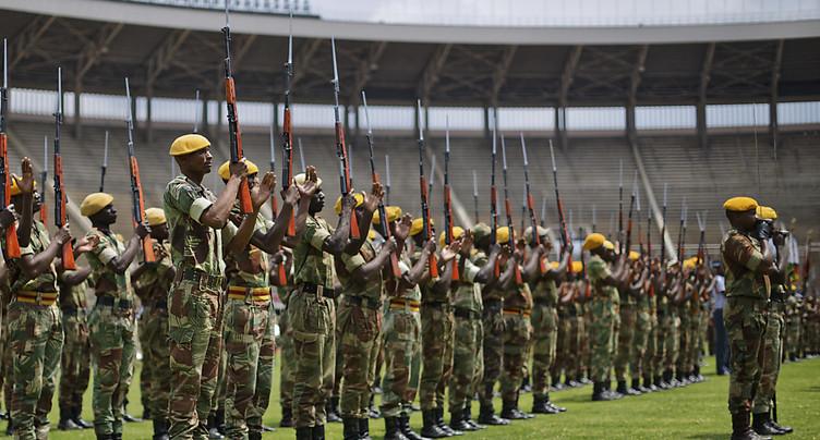 Mugabe parti, Mnangagwa devient le président du Zimbabwe
