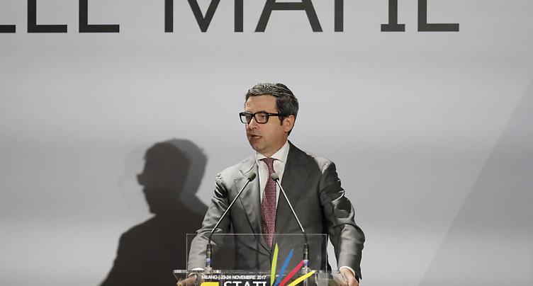 L'Italie dresse un tableau préoccupant de la force de ses mafias