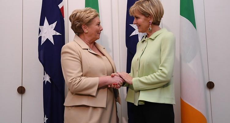 Motion de défiance contre le gouvernement irlandais