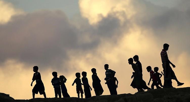 Le HCR finalement sollicité pour le rapatriement des Rohingyas