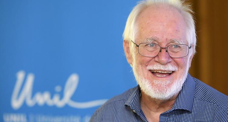 Jacques Dubochet: « Un témoignage de l'unité de la science »