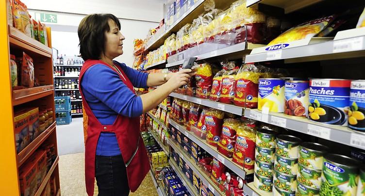 Défense des consommateurs: l'alimentation au menu de 2018
