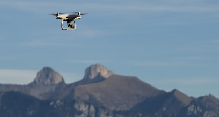 L'OFAC a ouvert 31 procédures contre des pilotes de drones