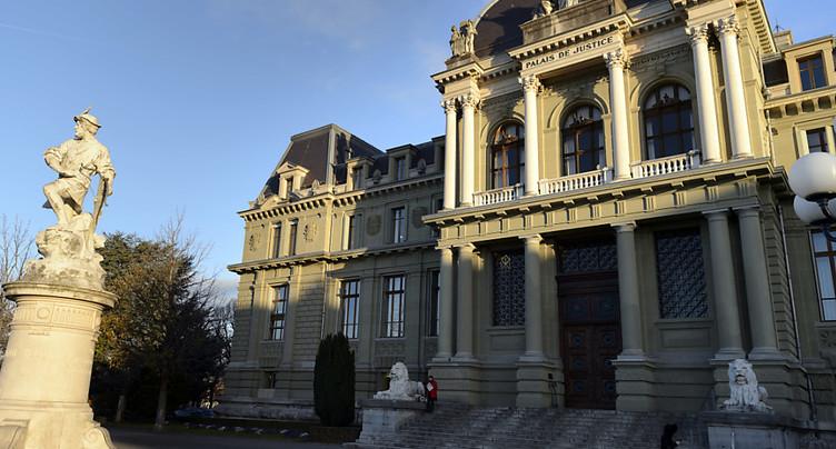 Lausanne: sept ans de prison pour avoir secoué sa fille