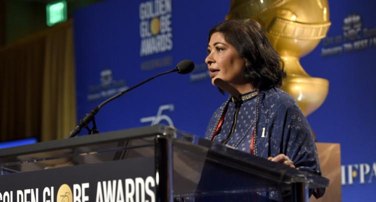 « La forme de l'eau » en tête des nominations aux Golden Globes