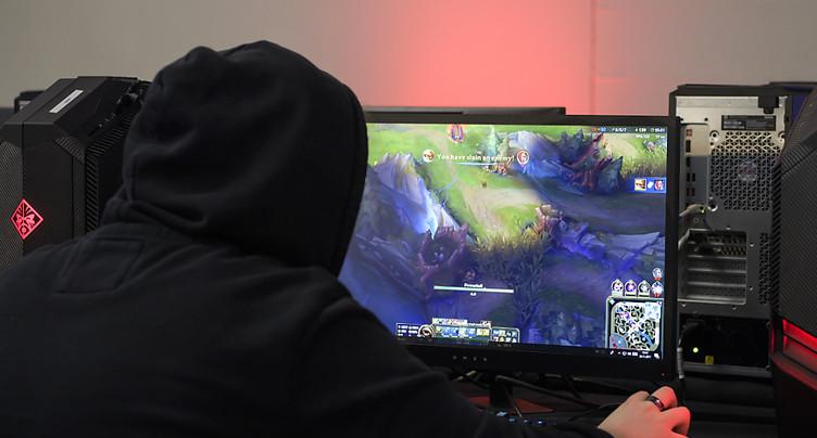 Les jeux vidéo guerriers développent les capacités du cerveau