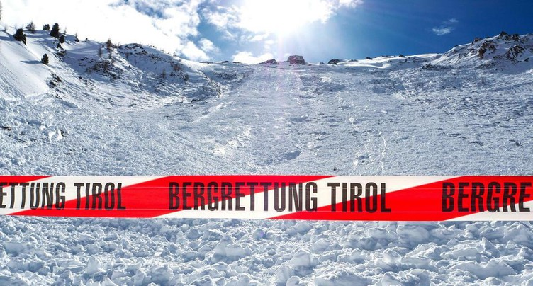 Avalanche d'Anzère: le TF contredit le Tribunal cantonal valaisan