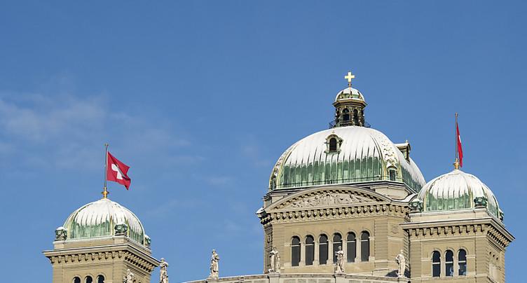 Structure de conseils indépendante pour les victimes au Parlement