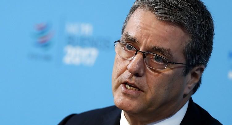 Echec pour la ministérielle de l'OMC à Buenos Aires