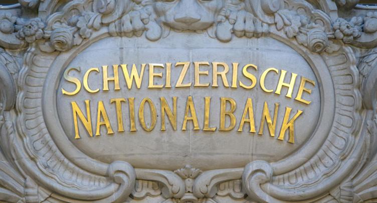 La BNS reconduit sa politique monétaire
