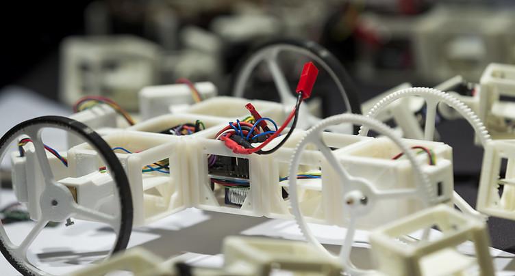 Fermeture d'Autodesk: postes proposés pour la moitié des employés