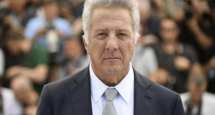 Dustin Hoffman de nouveau accusé d'agressions sexuelles