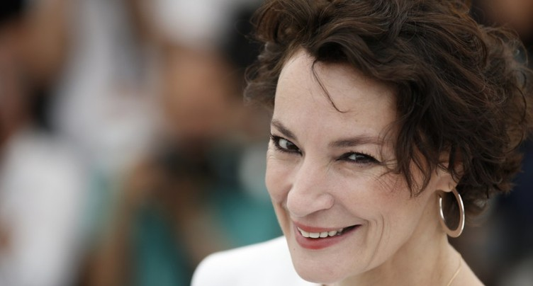 France : « Barbara », film d'Amalric, remporte le prix Louis-Delluc