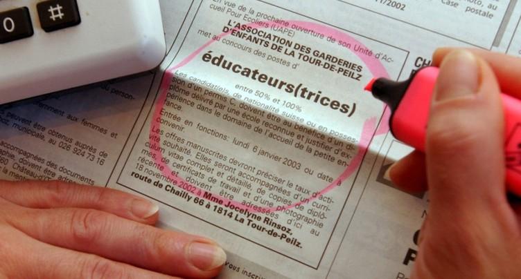 Le chômage partiel permet clairement d'empêcher des licenciements
