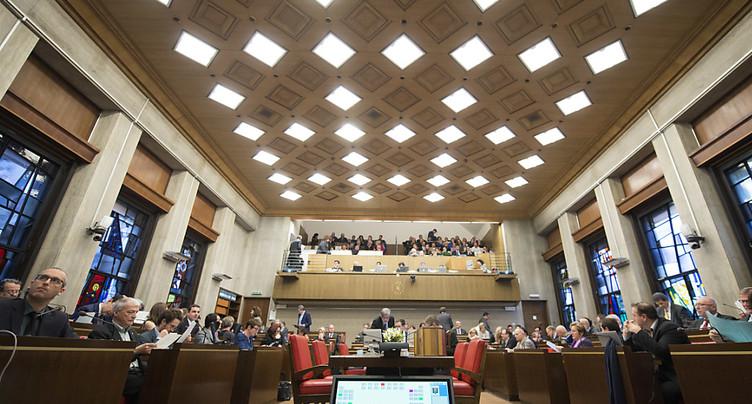 Le budget déficitaire 2018 de l'Etat de Genève trouve une majorité