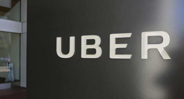 Uber: 1,4 million d'utilisateurs en France piratés en 2016