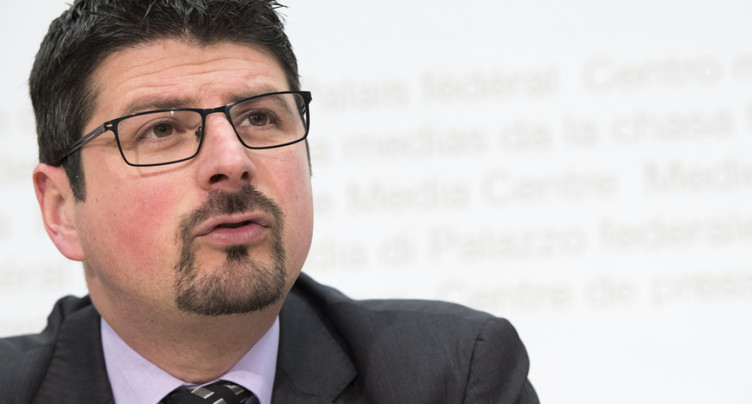 Yannick Buttet démissionne du Conseil national avec effet immédiat