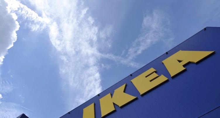 L'UE ouvre une enquête contre Ikea pour avantages fiscaux indus