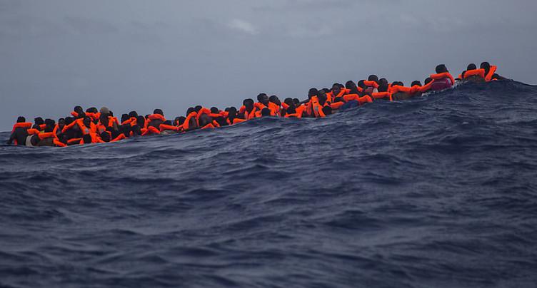 Plus de 30'000 enfants migrants ont besoin d'assistance en Libye