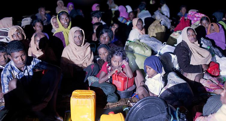 Rohingyas: l'ONU accuse la Birmanie d'avoir « planifié » les attaques