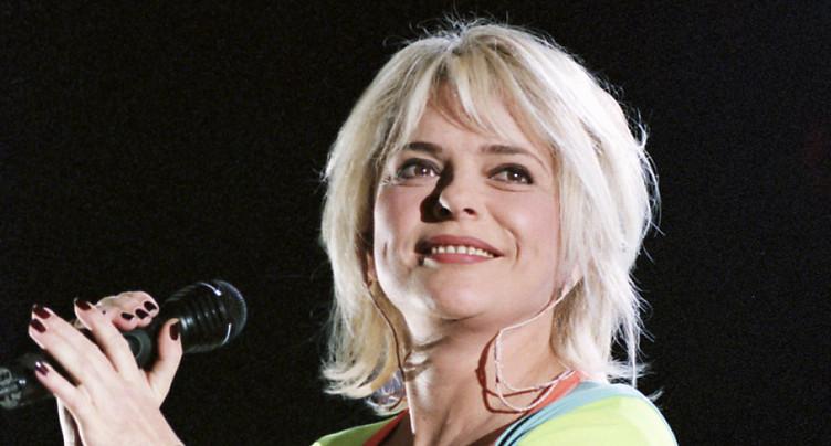 La chanteuse France Gall est décédée (chargée de communication)