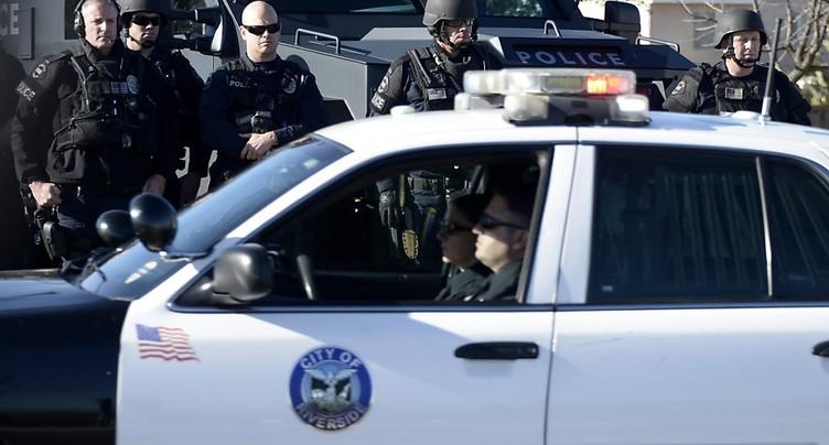 Maison de l'horreur en Californie: 13 frères et soeurs enfermés