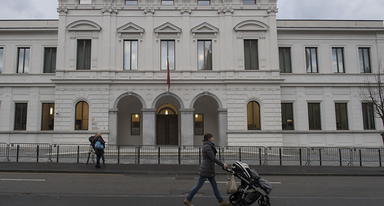 Un avocat des Tigres souhaite incriminer aussi la Bank-Now