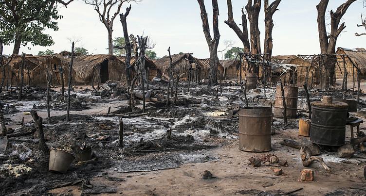 Le président du CICR alerte sur la détérioration en Centrafrique