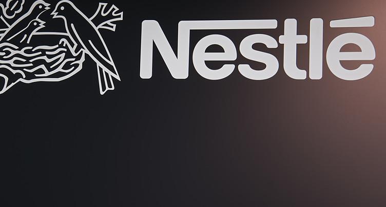 Nestlé va vendre ses activités américaines de confiserie à Ferrero
