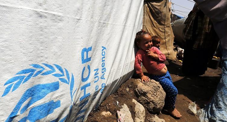Yémen: 5000 enfants tués ou blessés dans les violences (Unicef)