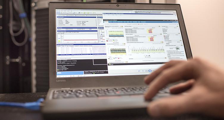 Forte demande pour les informaticiens en Suisse