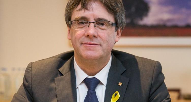 Catalogne: le bras de fer pour l'investiture de Puigdemont commence