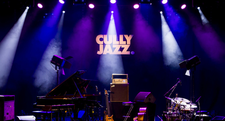 Joshua Redman au prochain Cully Jazz
